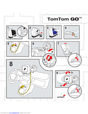 tomtom go 730 manuals rh manualslib com Clip Art User Guide Example User Guide