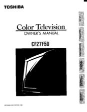 Toshiba CF27H50