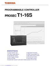 toshiba t1 16s user manual pdf download rh manualslib com RCA User Manual 6.5Hp Tecumseh Engine Manual