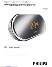 Philips AJL308/17B Clock Radio Windows 8 Driver Download