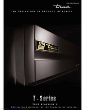 True T-49 Manuals   ManualsLibManualsLib