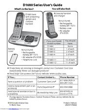 uniden d1680 3 manuals rh manualslib com