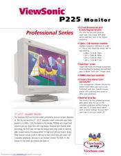 viewsonic p225 manuals rh manualslib com User Guide Cover Kindle Fire User Guide