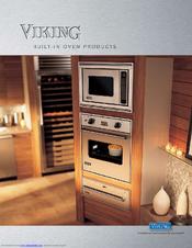 Viking Professional VMOS200 Manuals on