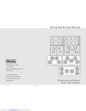 viking use and care manual