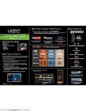 vizio e322vl manuals. Black Bedroom Furniture Sets. Home Design Ideas