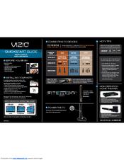 vizio m320vt manuals rh manualslib com Vizio TV vizio tv m261vp manual
