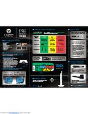 vizio vx240m 24 lcd tv manuals rh manualslib com Wall Mount TV Bracket Remote Control Vizio VO320E