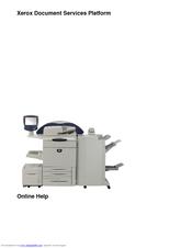 Download Drivers: XEROX Printer DocuColor 5799 Copier/Printer