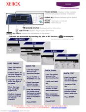 xerox workcentre 5675 manuals rh manualslib com Xerox WorkCentre 7535 xerox wc 5675 service manual
