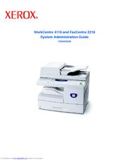 xerox workcentre 4118 manuals rh manualslib com manual da impressora xerox workcentre 4118 xerox workcentre 4118 service manual.zip