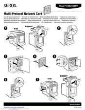 xerox phaser 6180mfp manuals rh manualslib com User Manual Projects User Manual Projects