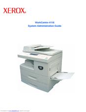 xerox workcentre 4118 manuals rh manualslib com xerox workcentre 4118 manual de servicio manual tecnico xerox workcentre 4118