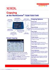 xerox workcentre 7345 manuals rh manualslib com xerox workcentre 7345 manual pdf xerox workcentre 7345 manual pdf