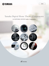 Yamaha DTX-3000 Supplementary Manual