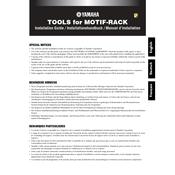 yamaha motif rack manuals rh manualslib com yamaha motif rack service manual yamaha motif rack xs manual pdf