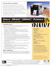 Datamax 400 Manual