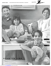 Zenith iqb50m90w manuals sciox Images