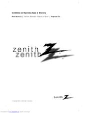 zenith r57w46 manuals rh manualslib com Zenith Products Bathroom Zenith Watches