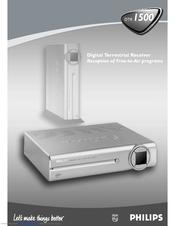 philips dtr 1500 manuals rh manualslib com Philips User Guides Speaker Bt7900 Philips User Guides Speaker Bt7900