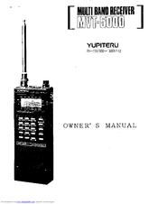 yupiteru mvt-7000 manual pdf free download