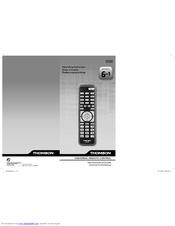 thomson roc6309 manuals rh manualslib com JVC Car CD Player Manual JVC Instruction Manuals