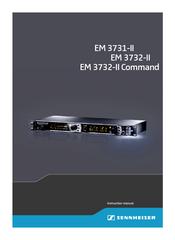 sennheiser rs120 ii instruction manual
