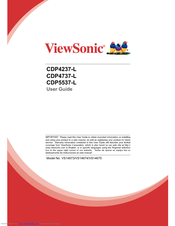 VIEWSONIC CDP4737-L MONITOR DRIVER FOR MAC DOWNLOAD