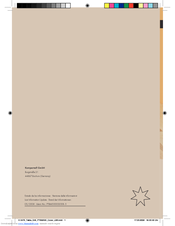 Parkside Ptbm 500 Manuals