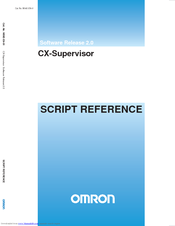 cx supervisor software download