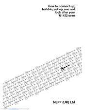 neff u1422 manuals rh manualslib com