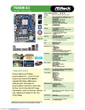 Asrock 760GM-S3 SATA RAID Windows 8