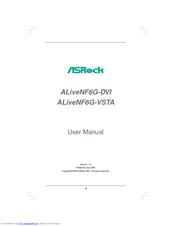 ALIVENFG VSTA DRIVER FOR WINDOWS 10