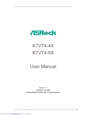 K7VT4-4X AUDIO DRIVER FOR WINDOWS 8
