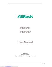 ASROCK P4i45PE R3.0 Drivers for Mac