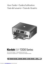 kodak esp 7250 all in one printer manuals rh manualslib com kodak esp 7250 printer manual kodak esp 7250 printer manual