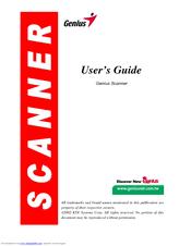 Driver slim scanner colorpage genius 1200