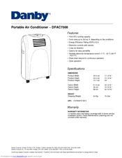 danby dpac7008 manuals rh manualslib com