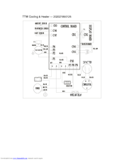 Frigidaire Air Conditioner Wiring Diagram. Frigidaire Air ... on