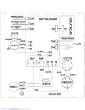frigidaire fra18emu2 manuals frigidaire fra18emu2 wiring diagram