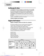 haier hwr12xc8 manuals rh manualslib com User Manual Clip Art User Guide
