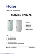 HAIER HB4800VD1M22-P SERVICE MANUAL Pdf Download. on
