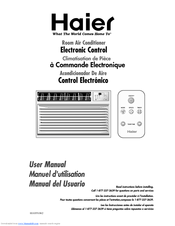 haier hwr12xc3 user manual pdf download rh manualslib com User Training User Training