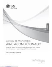 LG LSN090HE Manual De Usuario