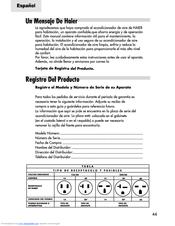 haier hwr12xc8 manuals rh manualslib com Example User Guide Online User Guide