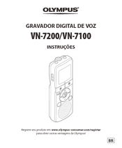 olympus digital voice recorder manual vn 702