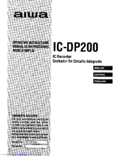 AIWA IC-DP200 DRIVERS WINDOWS 7 (2019)