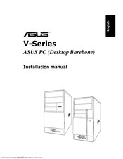 ASUS V3-PH5 DESKTOP PC DRIVERS FOR WINDOWS MAC