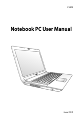 ASUS N73SV NOTEBOOK ELANTECH TOUCHPAD DRIVERS (2019)
