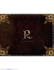 B.c. Rich Classic Deluxe Eagle Manuals